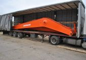 Long Reach do Doosan